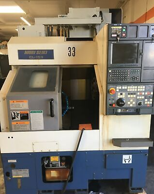 Mori Seiki Cnc Lathe | Owner's Guide to Business and