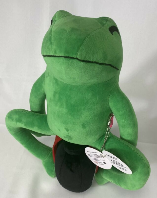 Dat Boi Youtooz Plush (1ft) - In Hand In Bag
