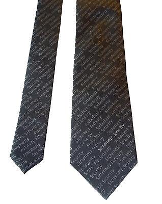 Krawatte Langbinder