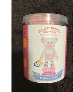 Scentsy Sidekick Pippy the Pig Caversham Swan Area Preview