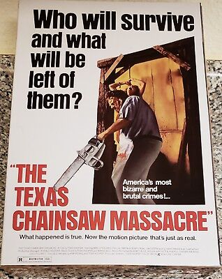 """NECA LEATHERFACE 7"""" ULTIMATE FIGURE, THE TEXAS CHAINSAW MASSACRE (NEW) for sale  Valley Village"""