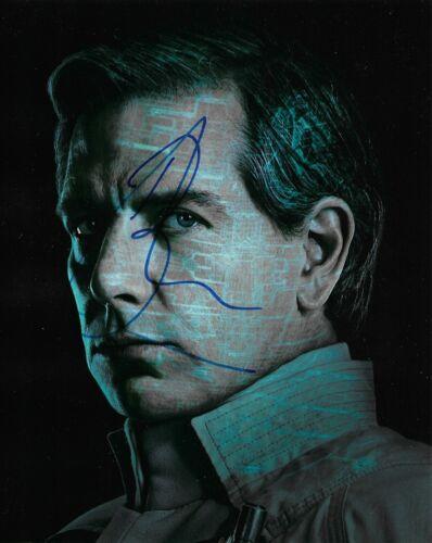 Ben Mendelsohn Signed Star Wars: Rogue One 10x8 Photo AFTAL