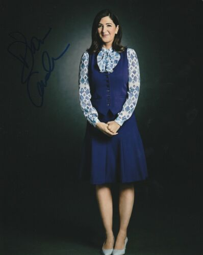 """* D""""ARCY CARDEN * signed autographed 8x10 photo * THE GOOD PLACE * 1"""