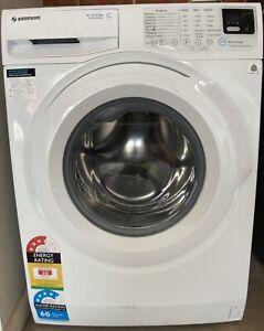 Simpson 7kg ezi set Front load washing machine new never used