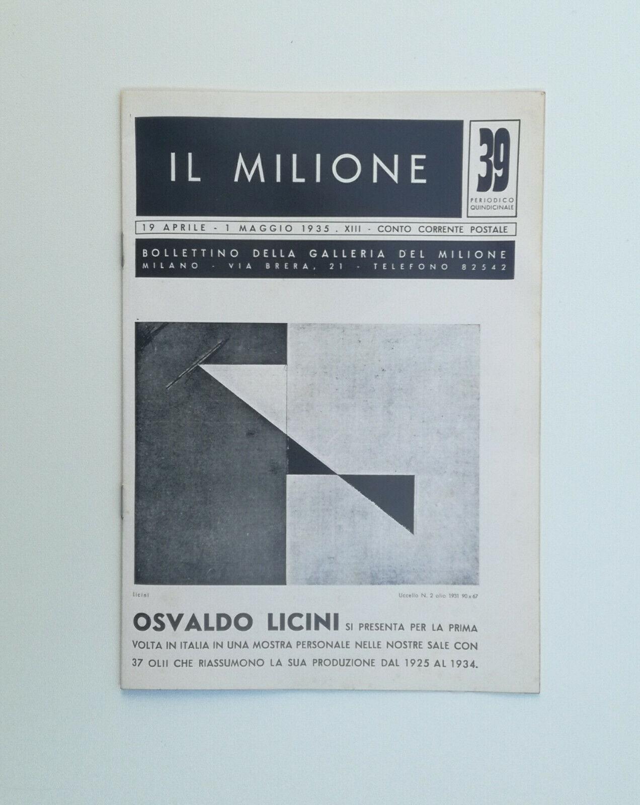 Albo Architetti Messina vialibri ~ rare books from 1935 - page 14