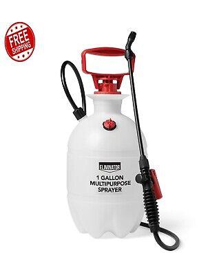 HOT SALE - Eliminator 1-Gallon Multipurpose Pump Sprayer