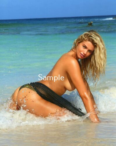 Stunning Hailey Clauson Photo Picture Print HC6