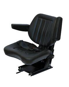 Massey Ferguson 390 Tractor Seat PVC