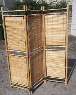 Room Divider / Folding screen Annandale Leichhardt Area Preview