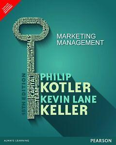 Marketing Management, 15/e by Kotler