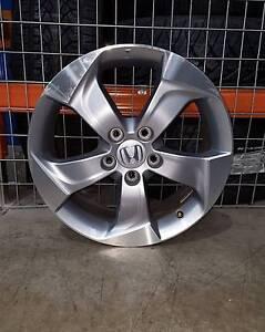SECONDHAND Honda HRV 17 inch Wheel (SINGLE) Preston Darebin Area Preview