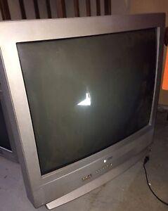 Sanyo Analog Television