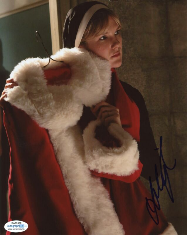"""Lily Rabe """"American Horror Story"""" AUTOGRAPH Signed 8x10 Photo C ACOA"""