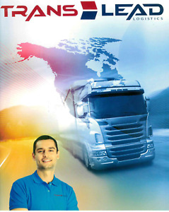 Now Hiring Class 1 Drivers for CAN/US