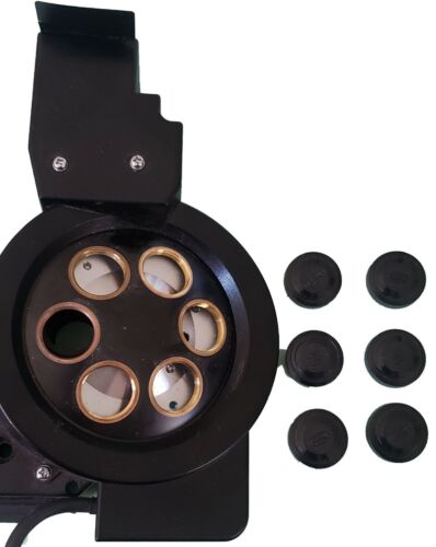 Olympus Motorized Nosepiece Objective Turret for IX Series Microscope