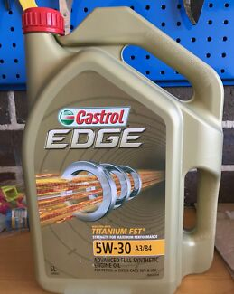 Castrol engine oil - advanced synthetic engine oil