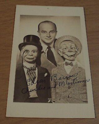 1953 SOUVENIR Postcard PHOTO of