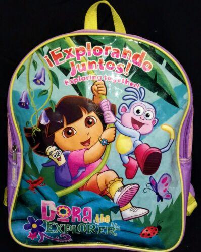 Dora Backpack For Little Girls