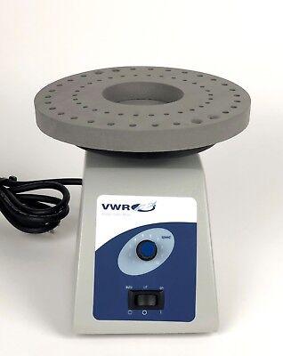 Vwr Analog Vortex Mixer W Tube Holder