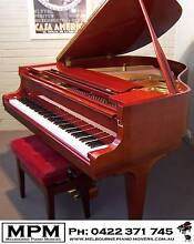 Royale baby grand piano - FREE warranty, delivery, tuning. Bayswater North Maroondah Area Preview