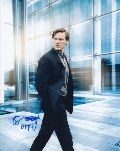 TEDDY SEARS signed (24: LEGACY) TV SHOW autograph 8X10 photo *Keith* W/COA