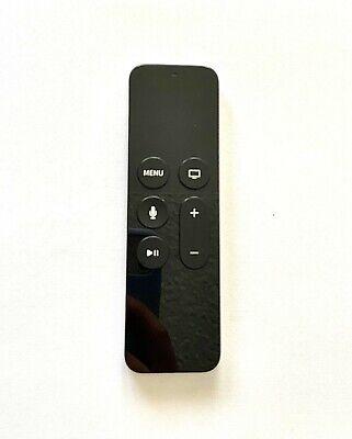 Remote for-Apple TV Siri 4th Generation MLLC2LL/A EMC2677 A15137 ( FREE Case)