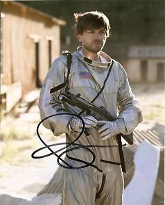 PAUL-SCHEER-GENUINE-AUTHENTIC-SIGNED-10X8-PHOTO-AFTAL-UACC-A