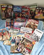 One direction books Stockton Newcastle Area Preview