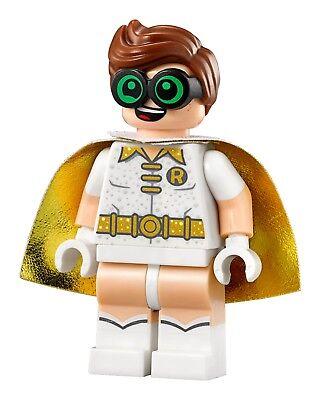 Lego Batman Movie The Joker Manor Robin Minifigure 70922