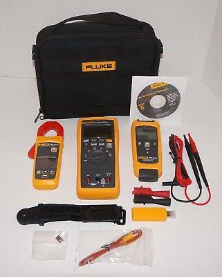 Fluke Cnx-3000 Cnx A3000 Cnx T3000 Hvac Wireless Multimeter New