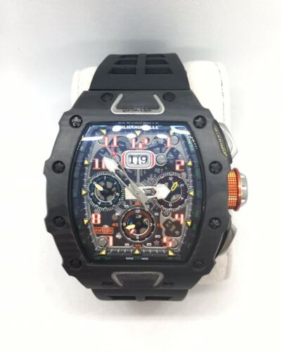 Richard Mille a Like RM11-03 - watch picture 1