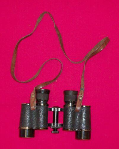 WW 2 Binoculars