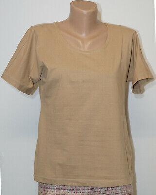 Iris von Arnim Jeans cotton t-shirt sz L