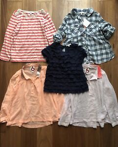 Bundle package girls tops size 5-6 Kilburn Port Adelaide Area Preview
