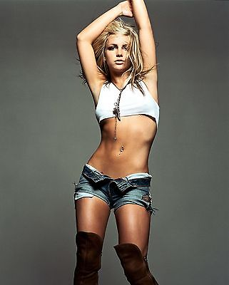 Britney Spears Unsigned 8x10 Photo (21)