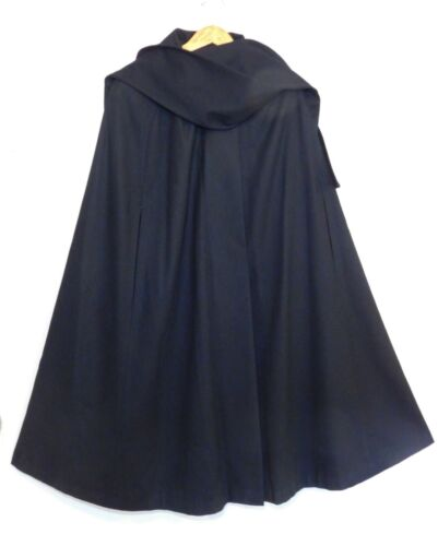 Wool Cape Long Women