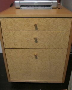 Office cupboards and filing cabinet