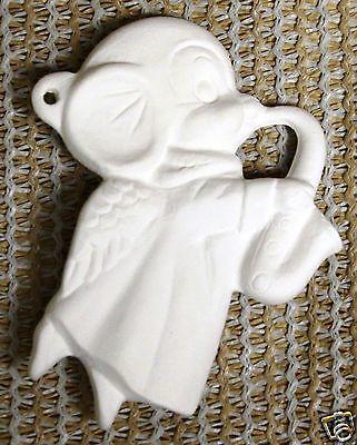 Керамика под покраску Ceramic Bisque Ornament