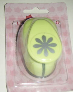 Woodware punch approx 1 inch or 25mm Craft paper card Punches Various Designs