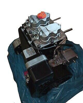 Kohler Diesel Engine Kd 6252 Long Block