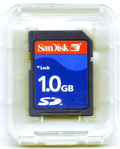 Brand-New-1gb-Sandisk-SD-Memory-Card