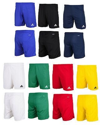 adidas Parma 16 Junior Kinder Shorts Rot
