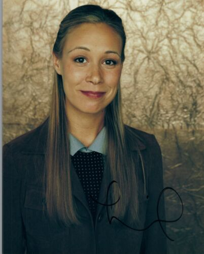 Liza Weil Signed Autograph 8x10 Photo GILMORE GIRLS Actress COA