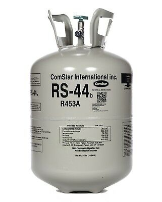 R22 Replacement Rs-44b R453a Refrigerant The Newest R22 Drop-in Replacement