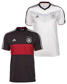 adidas DFB WM 2014 Heim & Auswärts Herren Shirts