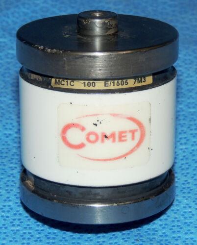 COMET Vacuum Capacitor CVMX-1000AC//15-BEAA Free Expedited Shipping