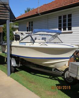 Haines Hunter 16R Moorooka Brisbane South West Preview