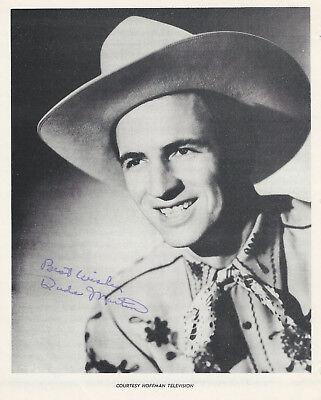 Jimmy Cox, Frankie Miller, Jerry McKinnon + More 8x10 Promo Pics- Grand Ole Opry