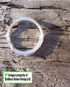 SILVER-PLATED-WIRE-for-Jewellery-making-hobby-and-craft-work-CHOICE-OF-SIZE