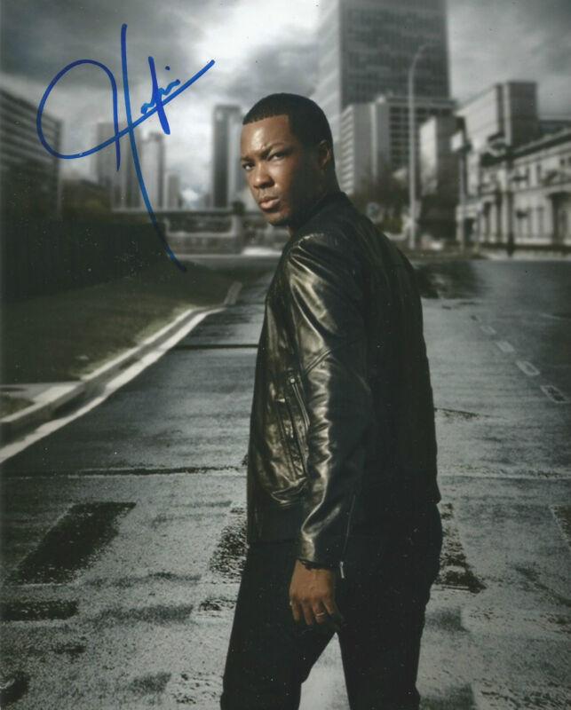 Corey Hawkins Signed 24:Legacy 10x8 Photo AFTAL